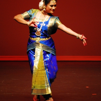 Guru Preetha Anand